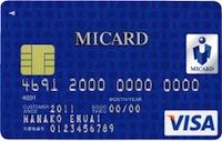 mi-card