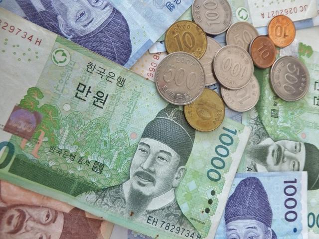 韓国 ウォン の レート